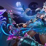 Paladins: новая героиня класса поддержки