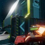 Starbase: два новых видео космических сражений