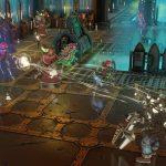 Warhammer 40,000: Mechanicus: большое обновление «Еретех»