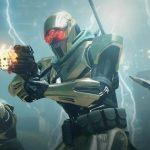 Destiny 2: анонсировано следующее дополнение