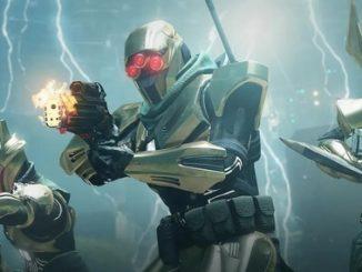 Destiny 2 Бессмертие