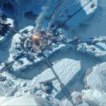 Frostpunk: выпустил первое дополнение «Ущелья»