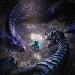 The Elder Scrolls Online: вышло дополнение Scalebreaker