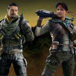 Tom Clancy's Rainbow Six Siege: новые оперативники Амару и Гойо