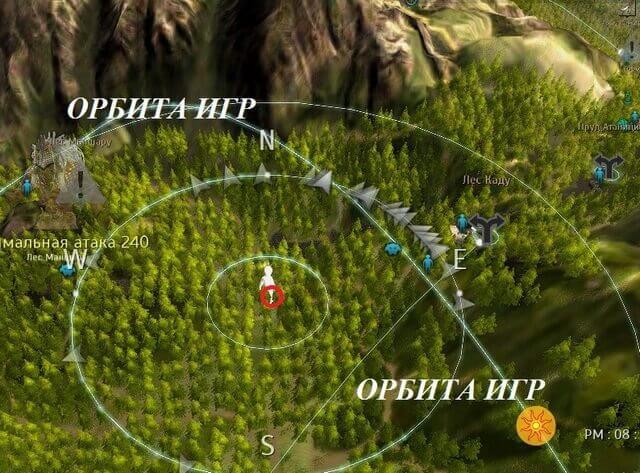 Взрослый камнекраб карта
