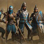 Conqueror's Blade: добавлены новые воины