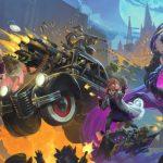 Heroes of the Storm: событие «Ограбление Алого казино»