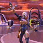 Steel Circus: добавлен новый чемпион Галена