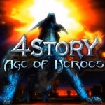 4Story — Age of Heroes
