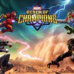 Marvel Realm of Champions: представлена новая мобильная RPG