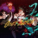 My Hero One's Justice 2 появится на PC в 2020 году