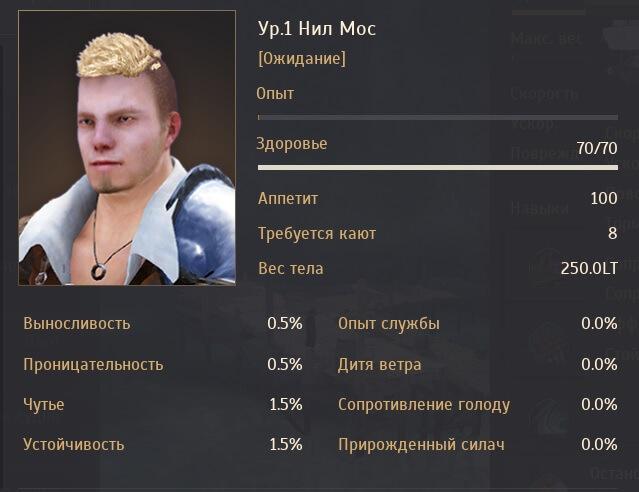 Человек - Сильный