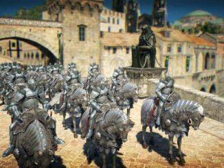 BDO армия Кальфеона