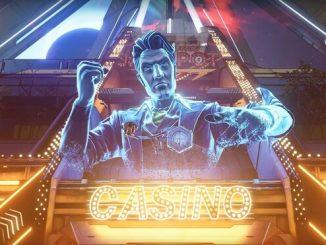 Borderlands 3 казино