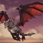 World of Warcraft: получите любимого дракона