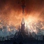 World of Warcraft: анонс восьмого дополнения Shadowlands