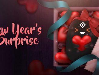 BDO Новогодний сюрприз