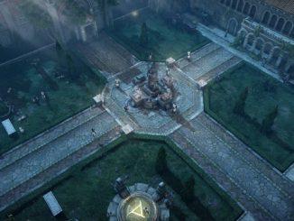 Lost Ark Легрийский монастырь