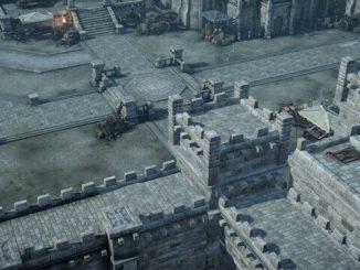Lost Ark Орзельская крепость