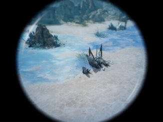 Lost Ark Соляная пустыня