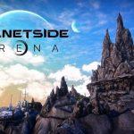 PlanetSide Arena: закроется в начале 2020