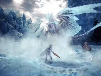 Monster Hunter World Iceborne