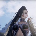 Blade and Soul: потрясающее видео на Unreal Engine 4