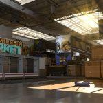 Call of Duty: Modern Warfare: 2 сезон возвращает карту «Rust»