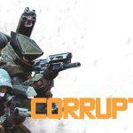 Corruption 2029: следующая игра от разработчиков Mutant Year Zero