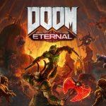 Doom Eternal: 12 минут MMO битвы