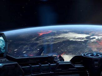 Doom Eternal планета
