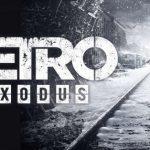 Metro Exodus: выйдет в Steam
