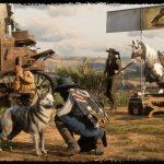 Red Dead Online: выйдет как отдельная игра