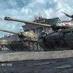 World of Tanks: тест нового баланса
