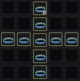 Кольцо защитника руин – рубин схема крафта