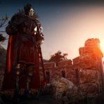 Black Desert: основная цепочка заданий Кальфеона – выбор III