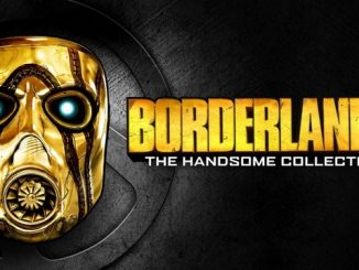 Borderlands The Beautiful Collection