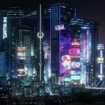 Cyberpunk 2077 достиг нового рекорда среди одиночных игр в Steam