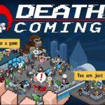 Death Coming бесплатна в магазине Epic