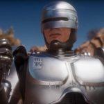 Mortal Kombat 11: Робокоп против Терминатора