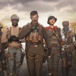 Tom Clancy's Rainbow Six: Siege: бесплатный период