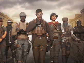 Tom Clancys Rainbow Six Siege оперативники