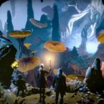 Baldur's Gate 3: более часа геймплея