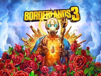 Borderlands 3 главная