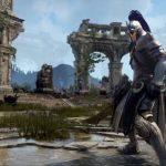Shadow Arena: новый герой убийца драконов Тагал на поле битвы