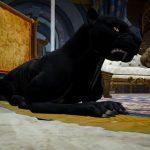 Black Desert: Люди — Гнездо ворон