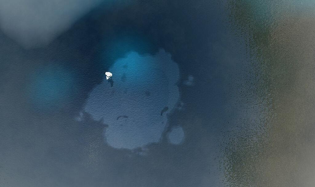 Базальтовый столб карта