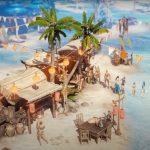 Lost Ark: обновление «Летнее настроение»