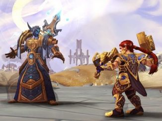 World of Warcraft Classic маг