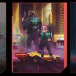 Cyberpunk 2077: рассказывает про оружие